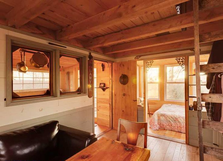 831 best images about cabin fever on pinterest mountain for Small house plans maine