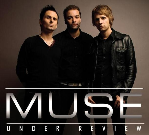 Muse definatley has a place in my heart. Went to see them in Philly just a few weeks before Dorion was born. During the song new born I thought he was going to bust out!