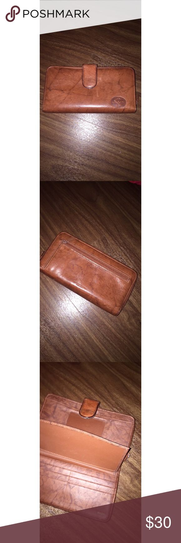 Buxton Wallet Top grain cowhide exterior ! buxton Bags Wallets