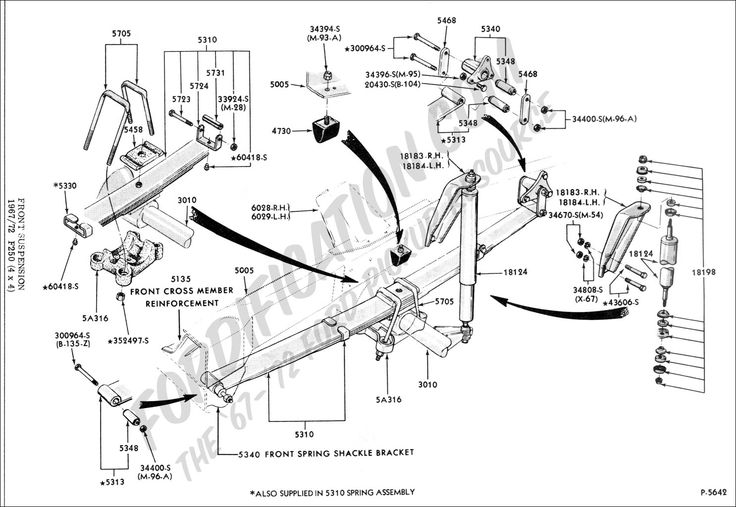 How To Replace Drag Link On a 1996 F-250 4x4 Front
