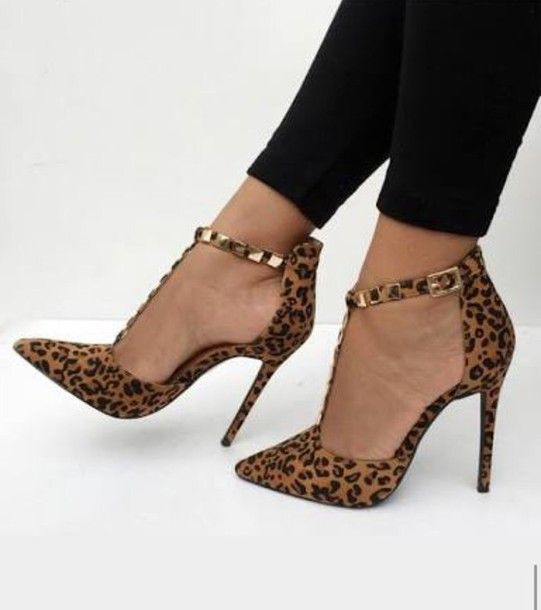138 best Pumps & Stilettos images on Pinterest | Ladies shoes ...