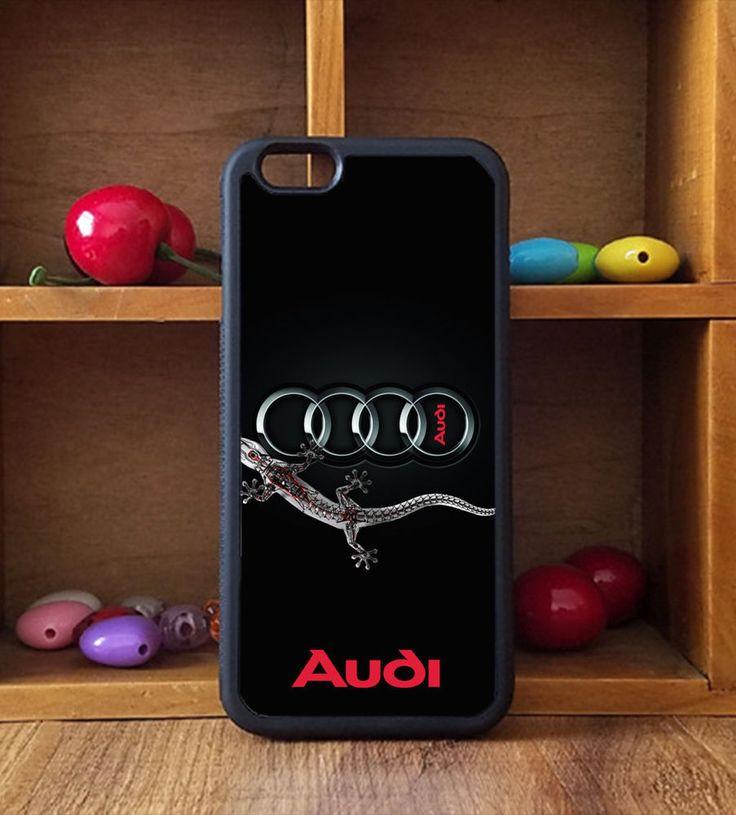 New Audi Gecko Logo Black Custom For iPhone 6/6s,6/6s Plus,7 Print On Hard Case  #cheap #new #hot #rare #iphone #case #cover #iphonecover #bestdesign #iphone7plus #iphone7 #iphone6 #iphone6s #iphone6splus #iphone5 #iphone4 #luxury #elegant #awesome #electronic #gadget #newtrending #trending #bestselling #gift #accessories #fashion #style #women #men #birthgift #custom #mobile #smartphone #love #amazing #girl #boy #beautiful #gallery #couple #sport #otomotif #movie #audi #gecko #logo #carlogo