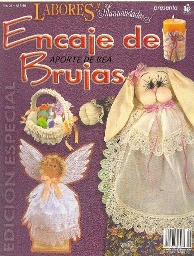 Encaje de Brujas – Lada4 – Webová alba Picasa