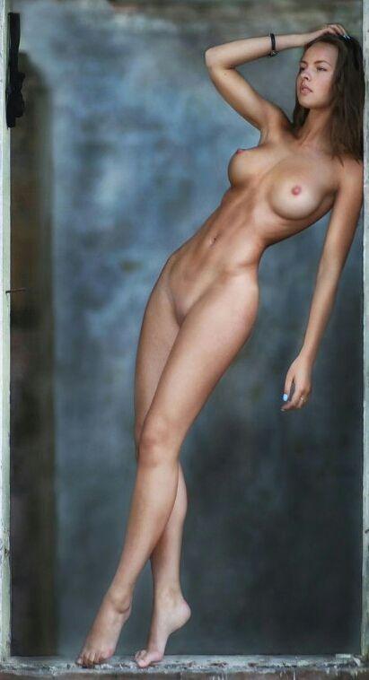 Weibliches freies sexy Bild