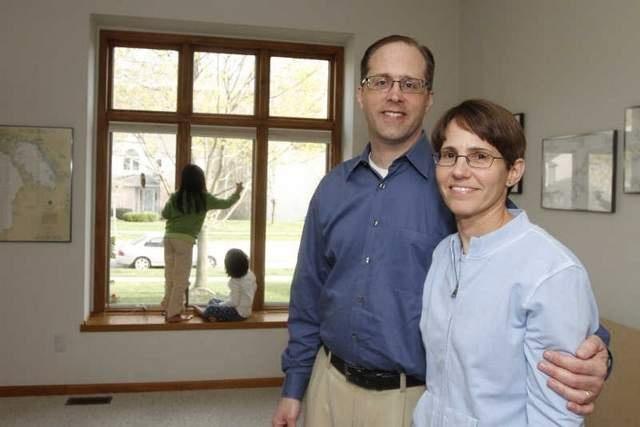 Susan Tompor: Adoption credit is not well known.Adoptionc Wait