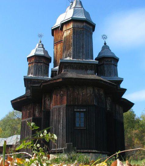 Manastirea Poiana Marului