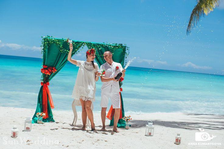 Годовщина 8 лет - Маковая свадьба.
