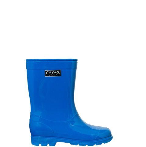Abel Toddler Blue Kids Rain Boots Rain Boots Boots