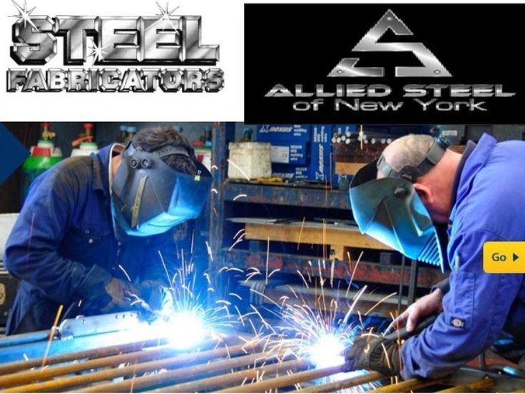 Over 45 Years, Allied Steel NY is a trusted steel expert of #Steel_Fabrication services and steel distributors base throughout New York City and its boroughs.