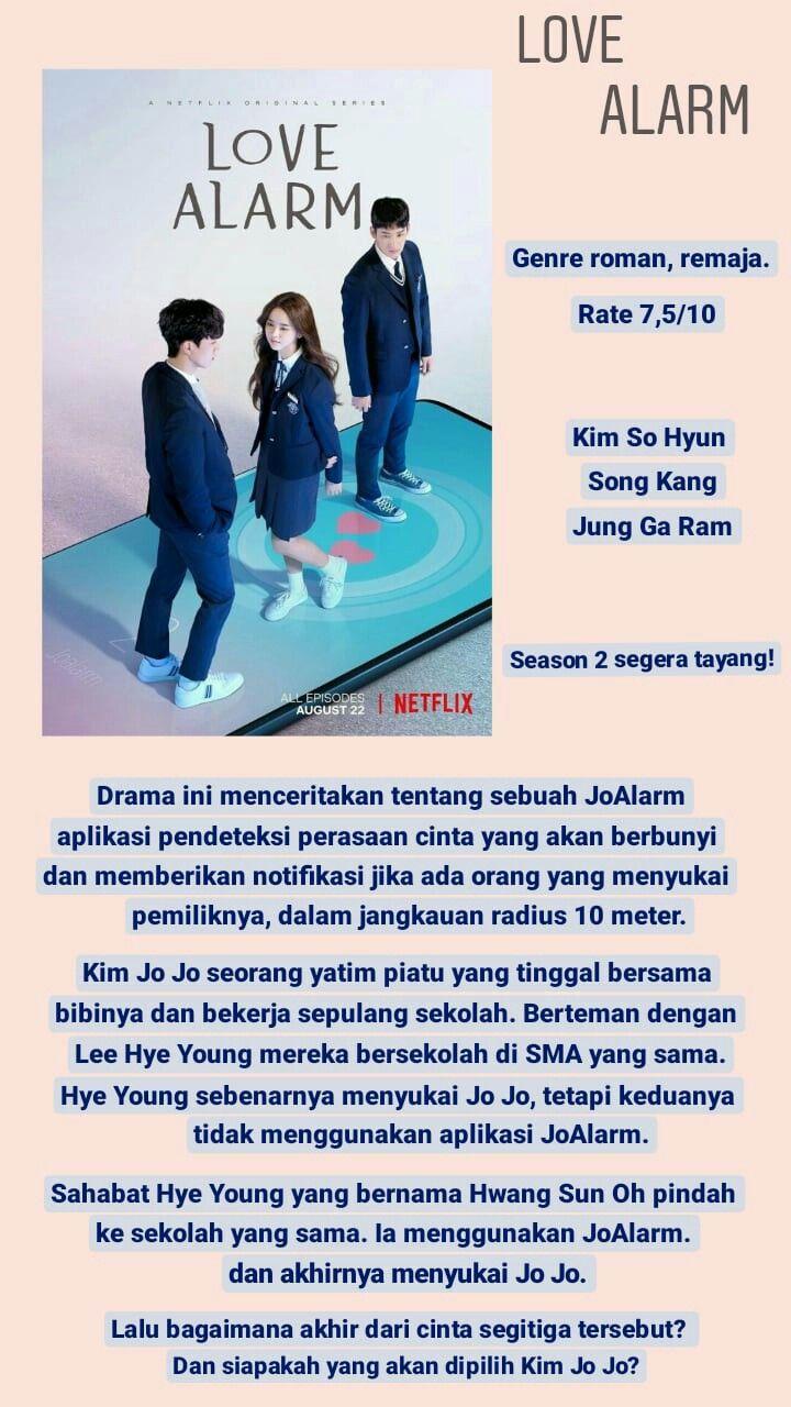 Pin Oleh Gerhana Rembulan Di Kdrama Di 2021 Drama Film Bagus Remaja