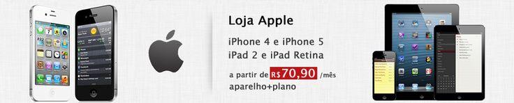 Criação de banner de topo loja Apple para Tim Conecta. http://www.timconecta.com.br http://www.miolodigital.com.br