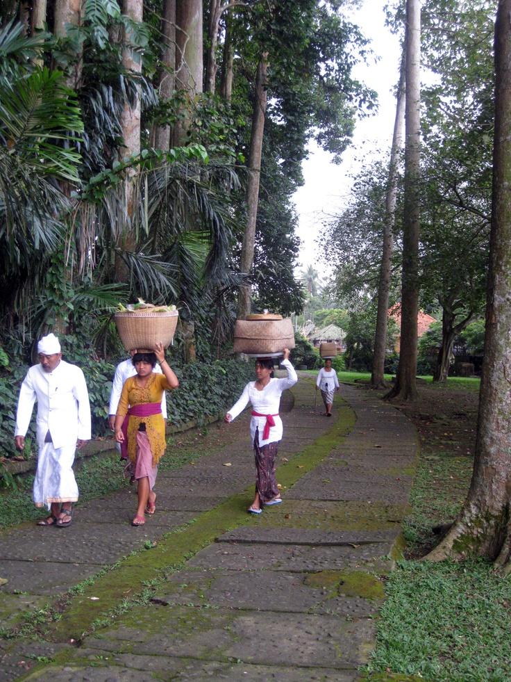 Suwun n Banten, Sangeh Bali-2011
