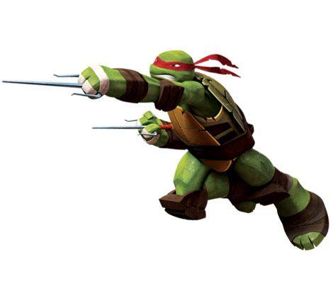 Teenage Mutant Ninja Turtles Toys   Ninja Turtle Figures   Playmates Toys, Inc.