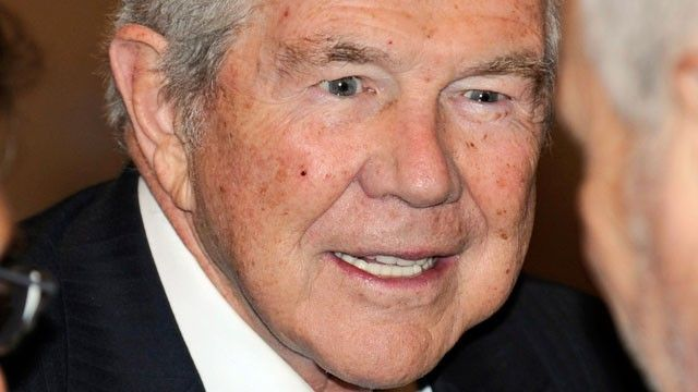 Conservatives to honor Pat Robertson with a Winston Churchill Lifetime Achievement Award at gala banquet