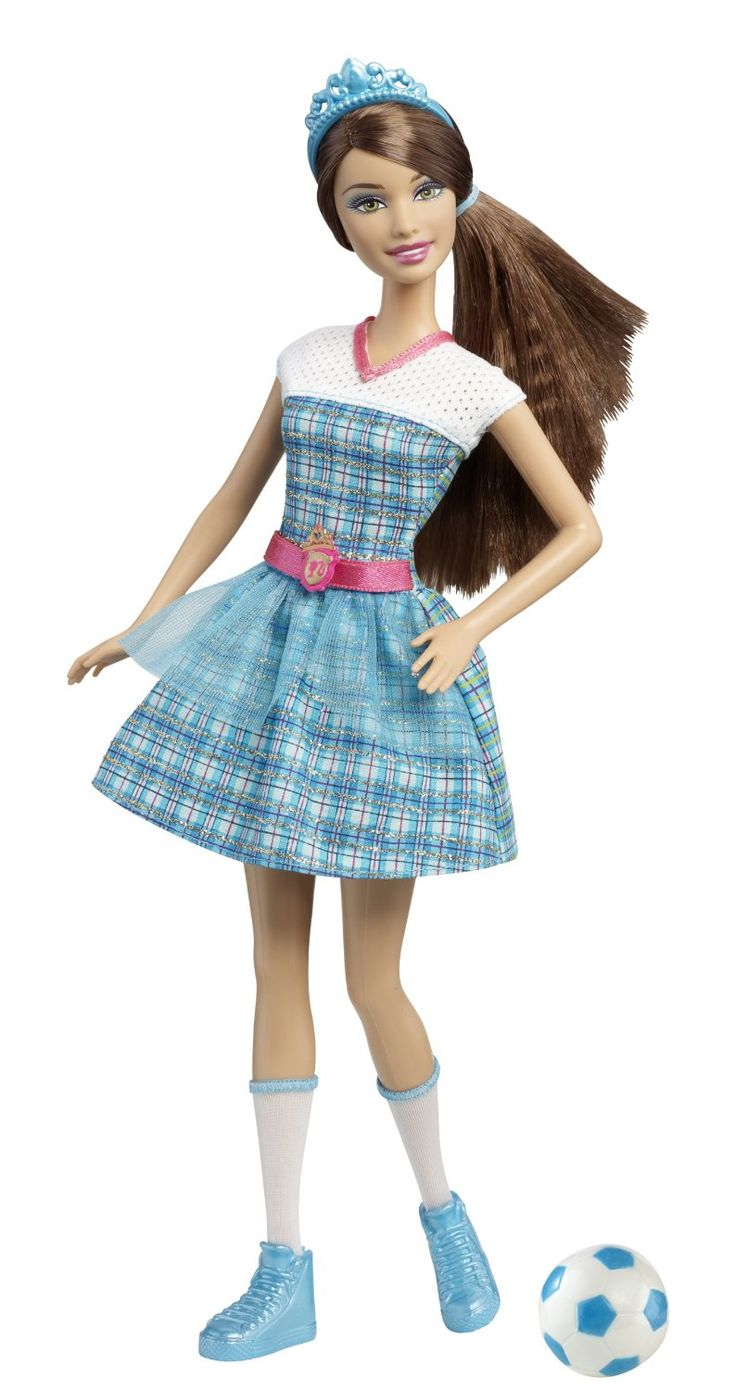 Amazonsmile barbie princess charm school school girl - Barbie princesses ...