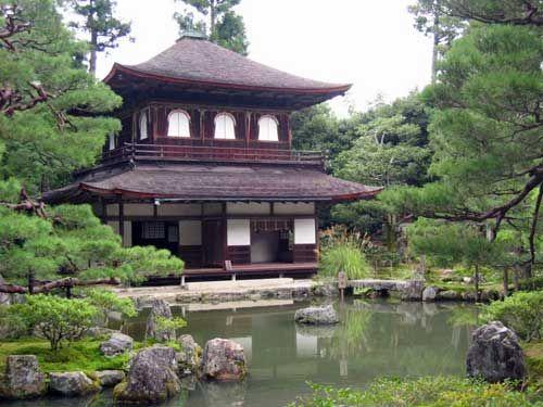 Świątynie buddyjskie w Japonii