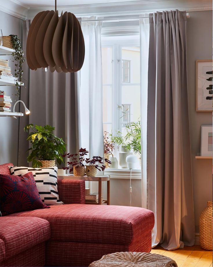 غرفة جلوس دافئة وجذابة Living Room Solutions Living Room Cosy Living Room