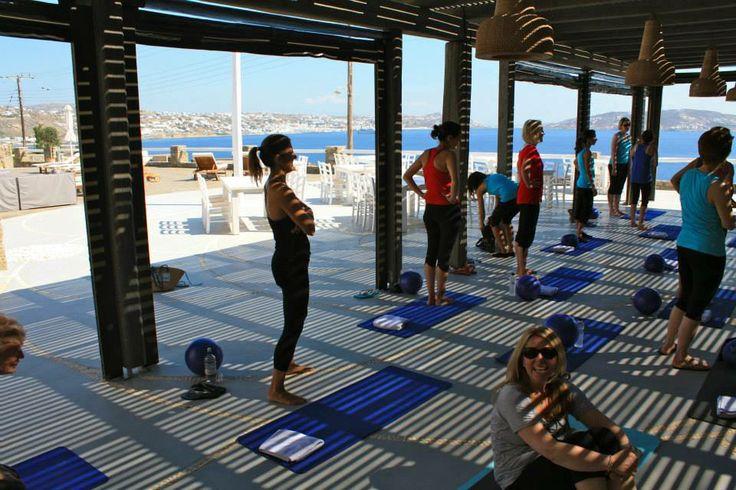 @ Rocabella Mykonos Art Hotel & SPA.