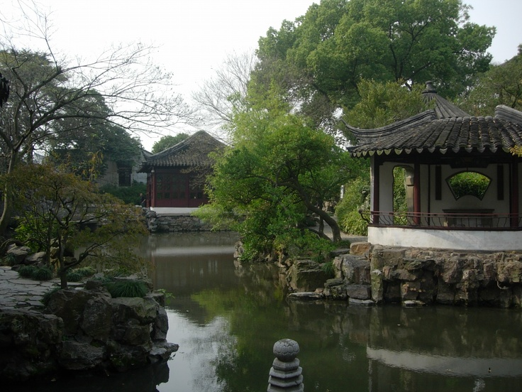 Inspirational The Humble Administrator us Garden in Suzhou China Chinesischer Garten SuzhouWurzelnReiseTravel