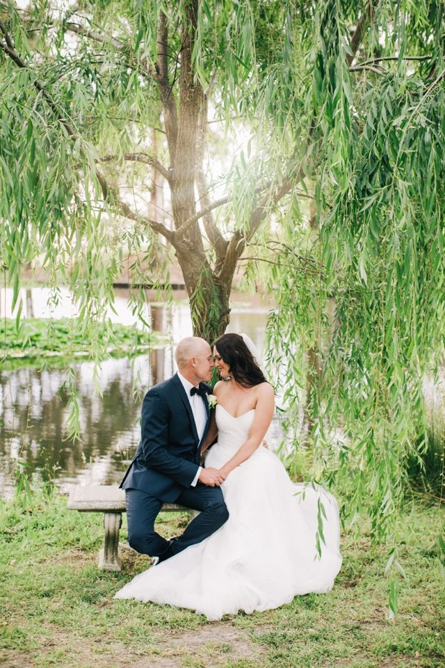 Just Married : Candice + Glenn | Hannah Blackmore Weddings | Hannah Blackmore Weddings