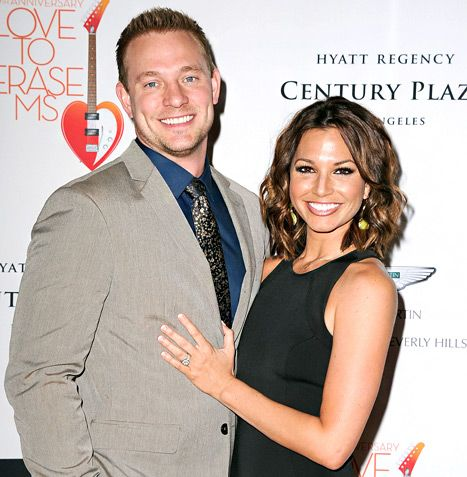Melissa Rycroft Pregnant With Second Child: Bachelor Star Expecting - Us Weekly