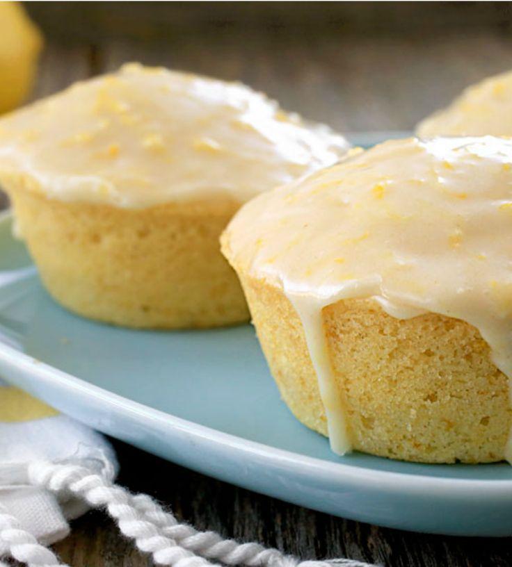 ... Obsession on Pinterest   Lemon drops, Lemon coconut and Lemon cakes