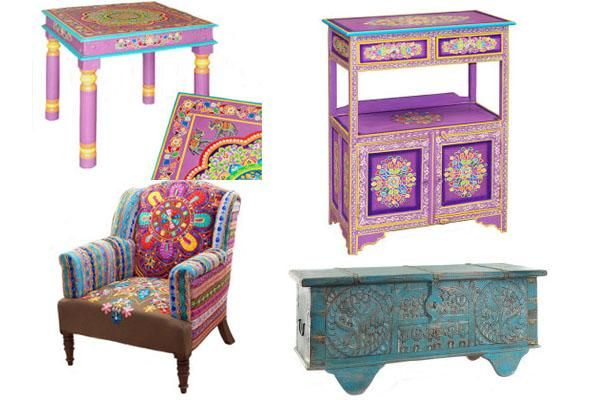1000 Images About Muebles De La India On Pinterest