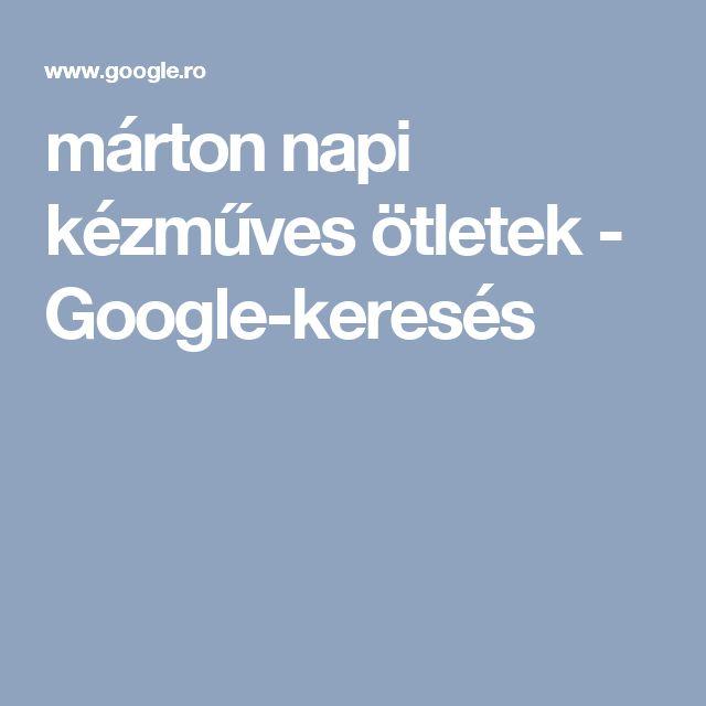 márton napi kézműves ötletek - Google-keresés