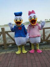 US $85.00 2016 Donald Duck mascot costume Donald Duck mascot Donald Duck and Daisy Mascot Costumes free shipping. Aliexpress product
