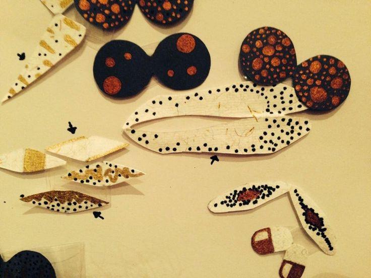 for christmas - gift design   new collection of Mond & Mandel   mondundmandel.blogspot.com