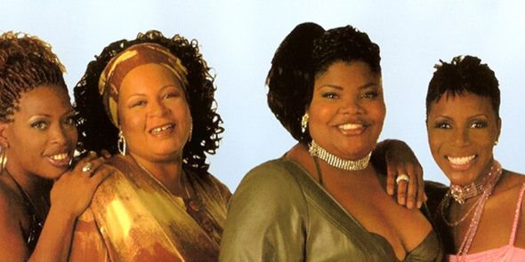 'Queens of Comedy' Respond To Sheryl Underwood's 'Secret'