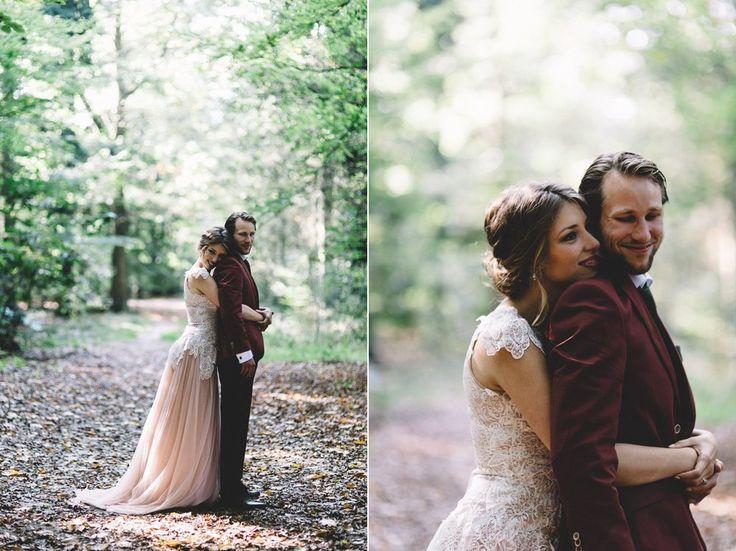 Bohemian bruiloft - trouwen in het bos- Arjen en Paulien_0033.jpg
