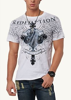 Rue 21 Tanger Outlets…Great Clothes for Men…. Find this Pin and more on Stuff  to ...