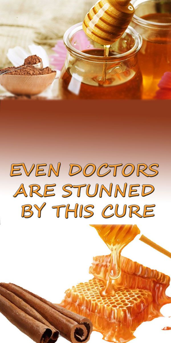 Even Doctors Are Stunned By This Cure