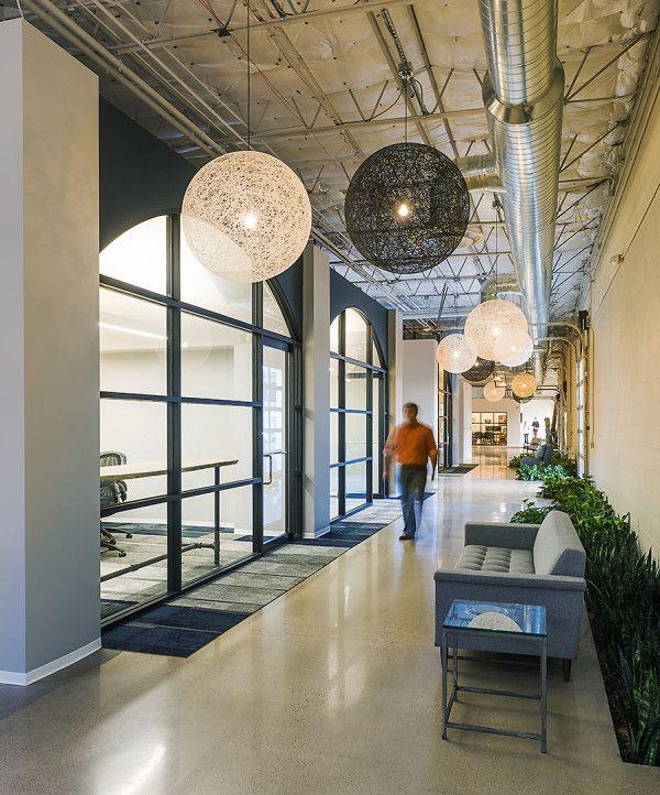 Interior Design for IMM - OZ Architecture