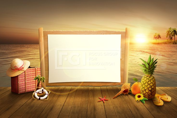 FUS201, 프리진, 그래픽, 그래픽, 오브젝트, 합성, 편집, 배경, 프레임, 노을, 바다, 야자수, 햇빛, 나무판, 종이, 밀짚모자, 모자, 가방, 튜브, 불가사리, 소라, 조개, 오렌지, 해바라기, 슬리퍼, 신발, 파인애플, 해변, 여름, 휴가, 여행, 휴양지, 바캉스, 빛, 석양, 날씨, #유토이미지