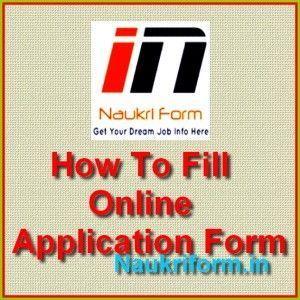 How To Fill Online Application Form Correctly Steps By Steps