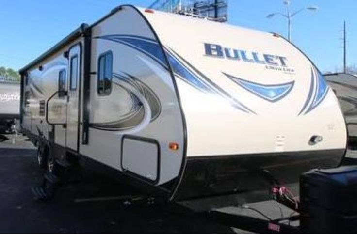 2018 Keystone  BULLET 277BHS for sale  - Biloxi, MS | RVT.com Classifieds