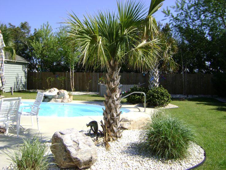 1000 Images About Pool Landscape On Pinterest Gardens