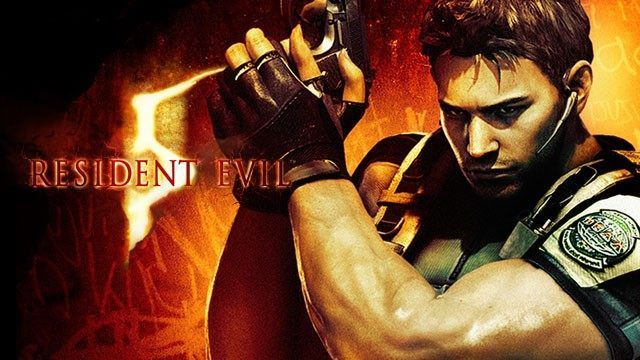 Resident Evil 5 Gold Edition Xbox 360 Iso With Images Resident