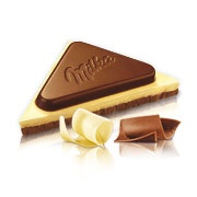 Milka Triolade...my ultimate obsession