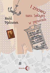 Cyfrowe Publikacje - Okazja dnia!: I znowu mam bałagan w papierach - Bodil Malmsten - ebook -30% taniej. Książka jednej z popularniejszych autorek szwedzkich, cenionej za cięty język i oryginalny styl, jest zbiorem refleksji na temat życia i obserwacji z jej podróży po świecie. Lekka, przystępna, miejscami zabawna proza.   Bodil Malmsten (ur. 1944) to jedna z najbardziej cenionych pisarek szwedzkich. Wielokrotnie nagradzano ją za oryginalny, pulsujący, pełen swady styl, który od lat cieszy…