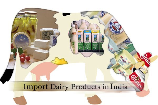 Import Dairy Products in India, Why India Import Dairy Products? A Complete guideline to Import Dairy Products in India from China #china , #export, #exportersChina
