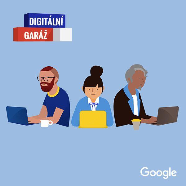 Bezplatné online marketingové školenie od Googlu, ktoré vám ajvašej firme pomôže rásť. Začnite ešte dnes