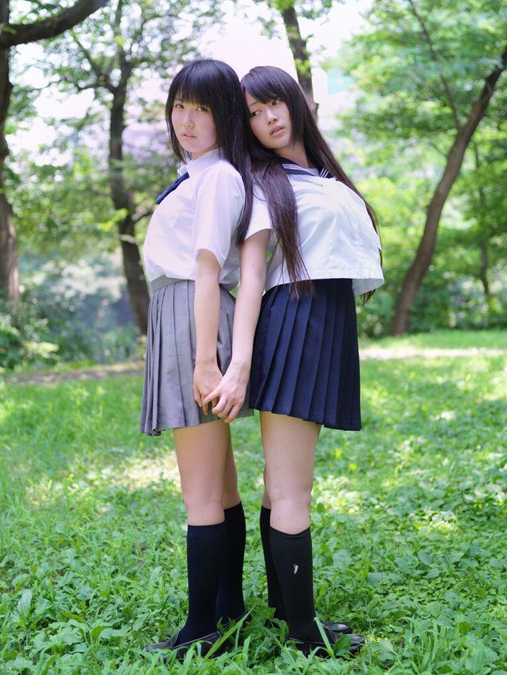 Girls Photo — 御伽 ねこむ(おとぎ...