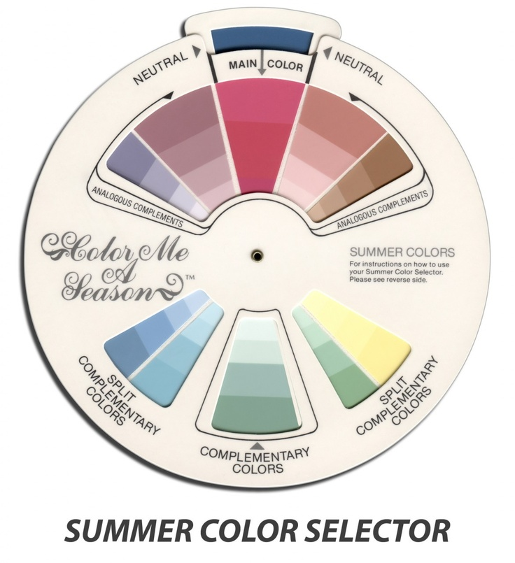 Such Gorgeous Colors And Softness: 1000+ Ideas About Color Me Beautiful On Pinterest