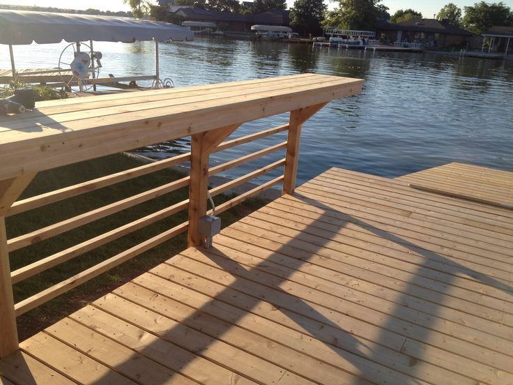 1000 Images About Deck Rail On Pinterest Custom Decks