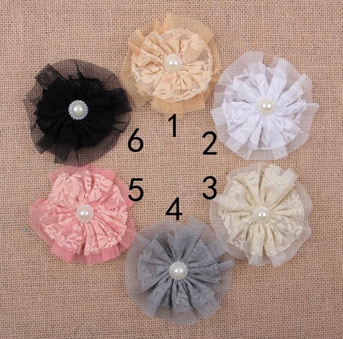 Easy tulle flowers tulle is usually available on a roll or on a bolt