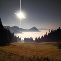 Pieniny Mountains /Poland/