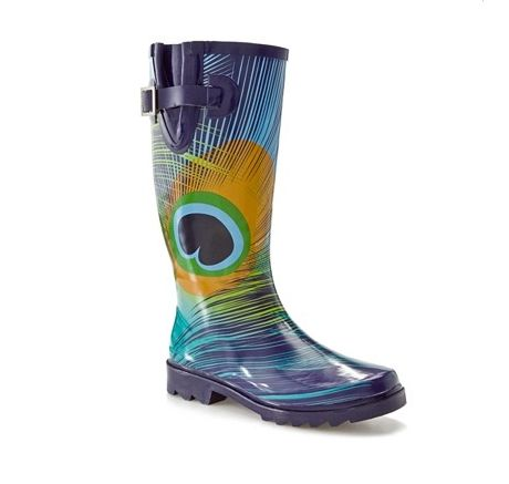 17 Best images about Rain boots and rubber clogs on Pinterest ...